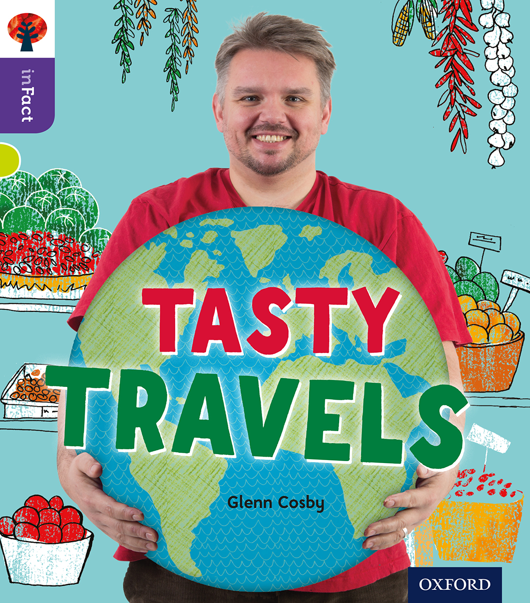 glenn cosby tasty travels