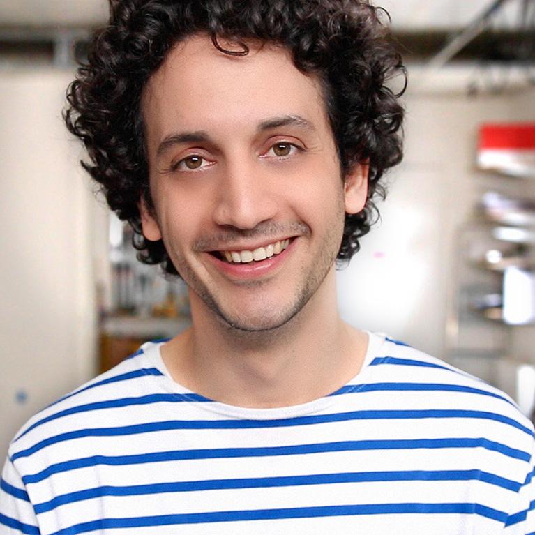 Alex Gabriel